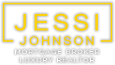 Jessi Johnson Vancouver Realtor Logo